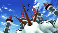 Soul Eater NOT Episode 3 - DWMA