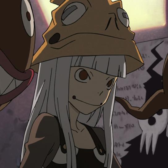 Eruka Frog Soul Eater Wiki Fandom