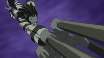 Soul Eater Episode 13 HD - Free slices into Maka's chest (2)