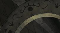 Soul Eater Episode 3 HD - Pyramid hieroglyphics