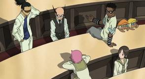 Soul Eater Episode 51 HD - Team B