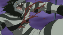 Soul Eater Episode 13 HD - Maka slices through Free