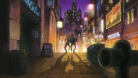 Soul Eater Episode 16 - New York City