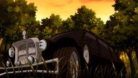 Episode 27 - Mosquito's car