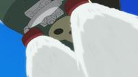 Soul Eater Episode 3 HD - Beelzebub lands 2