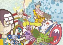 Atsushi Ohkubo Artwork - (4)