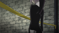 Soul Eater Episode 31 HD - Crona finds restricted area 1