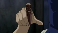 Soul Eater NOT Episode 3 - Traitor weapon 2