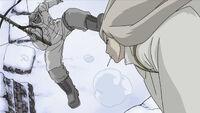 Sid vs Mifune