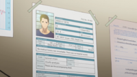 Soul Eater NOT Episode 7 HD - Traitor Prototype 1's information
