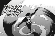 Stance of Mad Crime