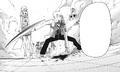 Soul Eater Chapter 75 - Soul stands against Giriko