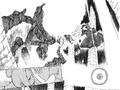 Soul Eater Chapter 60 - Maka kills Arachne