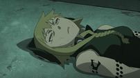 Soul Eater Episode 24 HD - Medusa is dead