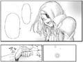 Soul Eater Chapter 36 - Marie cries