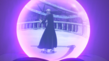Soul Eater Episode 13 HD - Medusa watches Maka on Crystal Ball