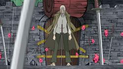 Episode 2 - Mifune initiating Infinite One-Sword Style