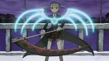 Soul Eater Episode 13 HD - Maka's Grigori Soul