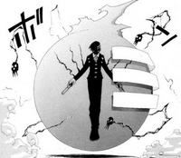 Kid's Soul beginning of the series (manga)