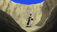 Soul Eater Episode 39 HD - Maka finds Crona (3)