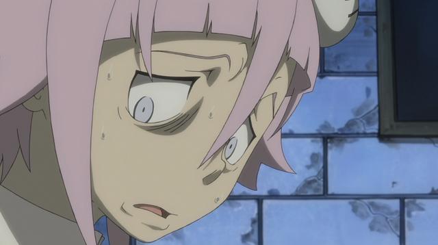 File:Soul Eater Episode 31 HD - Crona reunites with Medusa 6.png