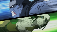 Soul Eater Opening 2 HD - Sid and Naigus (47)