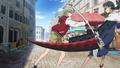 Episode 7 (NOT!) - Maka fights Eternal Feather