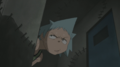 Soul Eater Episode 14 - Black Star sneaks into Patchwork Lab