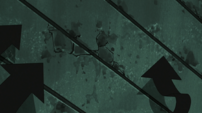Soul Eater Episode 24 HD - Vector Arrows slither