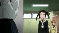 Soul Eater NOT Episode 5 - Tsugumi 3