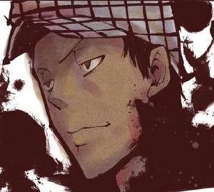 Noah Greed (Manga Colored) Profile