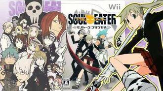 "Soul Eater Monotone Princess - ""PONERA"" (Boss Theme 10) 1080p60"