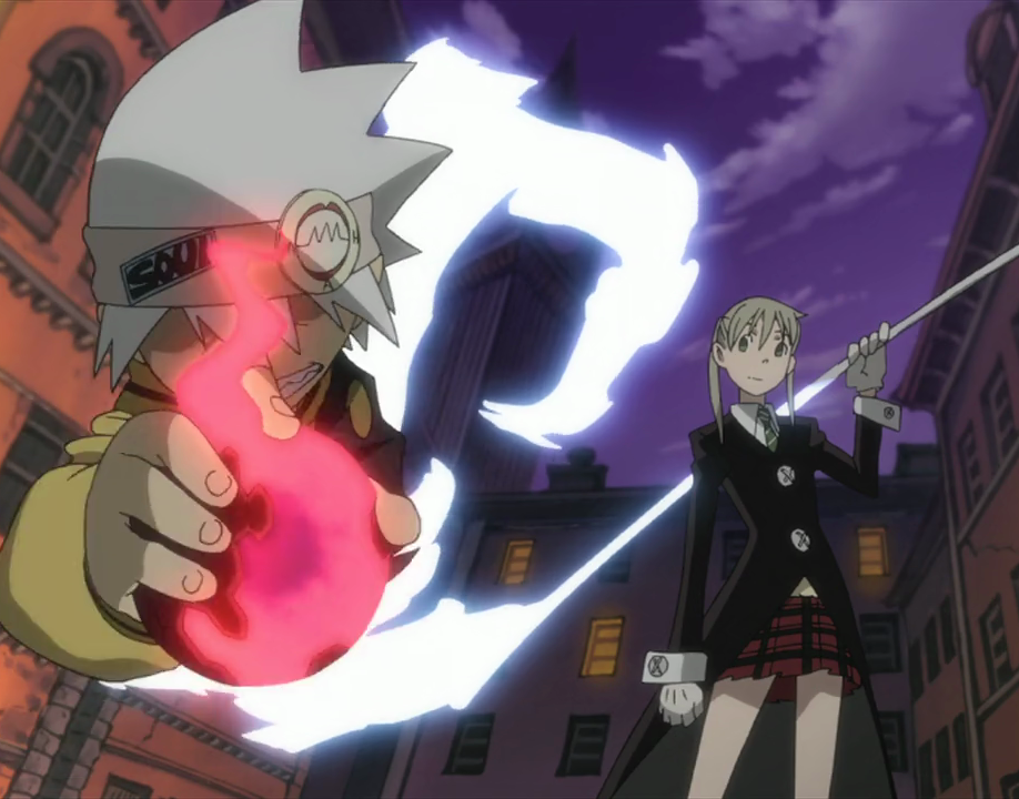 Demon Weapon Soul Eater Wiki Fandom Powered By Wikia