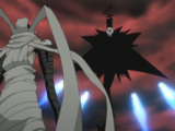 A Fight to the Death at the Anniversary Celebration Arc