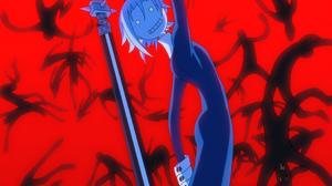 Soul Eater Episode 25 HD - Crona 1