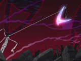 Kishin Battle Arc