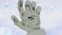 Soul Eater Episode 13 HD - Maka coughs Black Blood