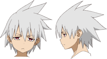 Character Reference (Soul Eater) - (2)