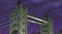 Soul Eater Episode 13 HD - London Bridge