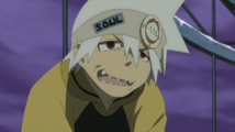 Soul Eater Episode 13 HD - Maka and Soul Evans recover