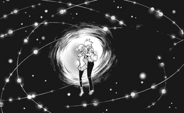 Soul Eater Chapter 89 - Maka uses Soul Perception