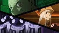 Soul Eater Opening 2 HD - Free, Eruka, Mizune (47)