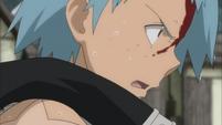 Black☆Star (Anime - Episode 10) - (105)