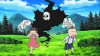 Episode 24 - Death making children cry