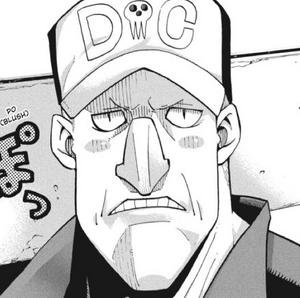 Carpenter Gen Profile
