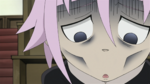 Soul Eater Episode 26 HD - Crona overwhelm by tour