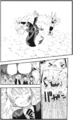Soul Eater Chapter 33 - Black Star punches Maka