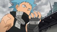 Black☆Star (Anime - Episode 10) - (25)