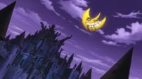 Soul Eater Episode 24 HD - Death City aftermath