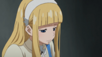 Soul Eater NOT Episode 10 HD - Anya acquiesces